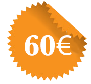 Hoisting Works Offer 60€*